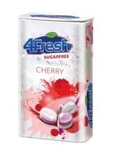 4Fresh Cherry 25 g