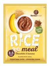 Rice Meal Čokoláda a banán 60 g