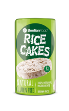Rice Cakes Natural 100 g