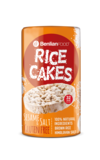 Rice Cakes Sezam a himalájska soľ 100 g
