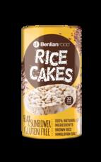 Rice Cakes Ľan a slnečnica 100 g