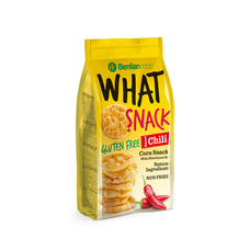 What Snack Chilli 50 g
