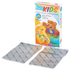 Beta KIDS 30 pastilek