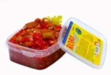 Robi mexický salát 150 g - hotové jídlo