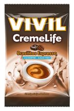 Vivil Creme Life Kafe Brasilitos 110 g / 40 g