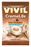 Vivil Creme Life Kafe Latte 110 g / 40 g