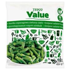 Fazolky zelené