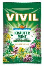 Vivil Bylinky 60 g / 80 g