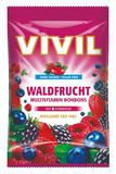 Vivil Multivitamín lesní plody 60 g / 80 g