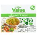 Zeleninový bujón 6x10 g