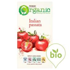 Organic Bio rajčatový protlak 500 g