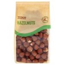 Lískové ořechy 200 g