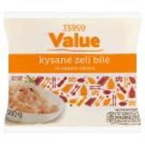 Kysané zelí bílé 500 g