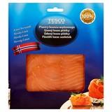 Uzený losos plátky 100 g