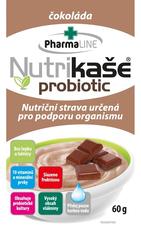 Nutrikaše JEDNOPORCOVKA s čokoládou 60 g
