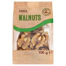 Vlašské ořechy jádra 100 g