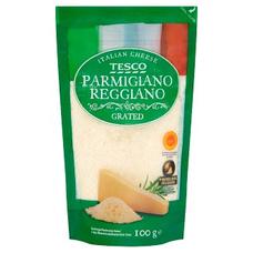 Parmazán 100 g