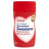 Stolní sladidlo na bázi aspartamu - granulované 75 g