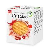 Crispies bezlepkové oplatky s chilli 60 g
