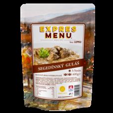 Segedínský guláš 600 g
