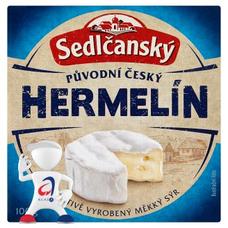 Hermelín původní český 100 g