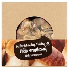 Hřib smrkový sušené houby 30 g