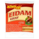 Sýr Eidam uzený 45% plátky 100 g