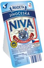 Jihočeská Niva 50 % 110 g