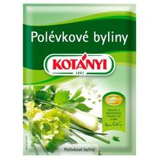 Polévkové bylinky 8 g
