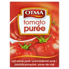 Rajčatové pyré 200 g