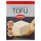 Jemné tofu 349 g