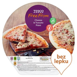 Free From pizza s mozzarellou bez lepku 360 g