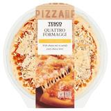 Pizza Quattro formaggi 351 g