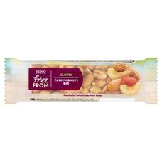 Free From Tyčinka s arašídy a kešu ořechy 35 g