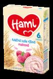 Hami Mléčná kaše rýžová malinová 225 g