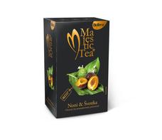 Majestic Tea Noni & Švestka 50 g