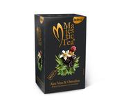Majestic Tea Aloe vera & Ostružina 50 g