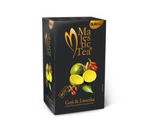Majestic Tea Goji & Limetka 50 g