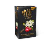 Majestic Tea Acerola & Květ bezu 50 g