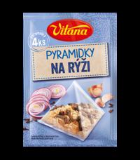 Koření Pyramidky na Rýži 20 g