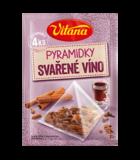 Koření Pyramidky Svařené víno 20 g