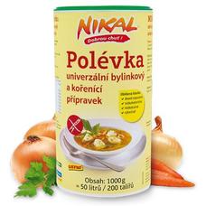 NIKAL polévka a univerzální koření 1000 g