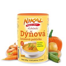 Dýňová krémová polévka 500 g