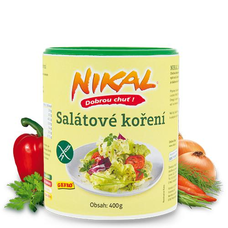 NIKAL Salátové koření 400 g