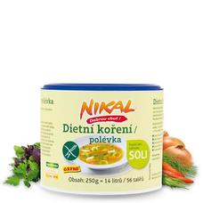 Dietní koření a dietní polévka 250 g