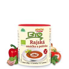 BIO Rajská omáčka a polévka 400 g