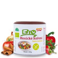 BIO Mexické koření 100 g