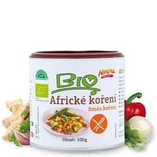 BIO Africké koření 100 g