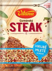 Koření Gurmánský steak 25 g