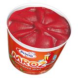 Mrož jahodová dřeň 90 ml